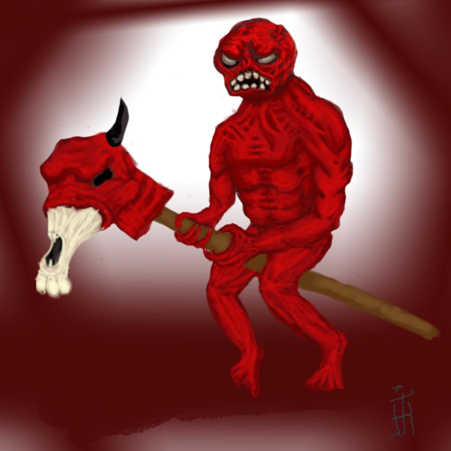 The Binding Of Isaac: War By SneakySpheal On DeviantArt