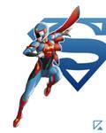 Sentai Superson