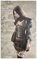 Daydreamer by antichristd0ll