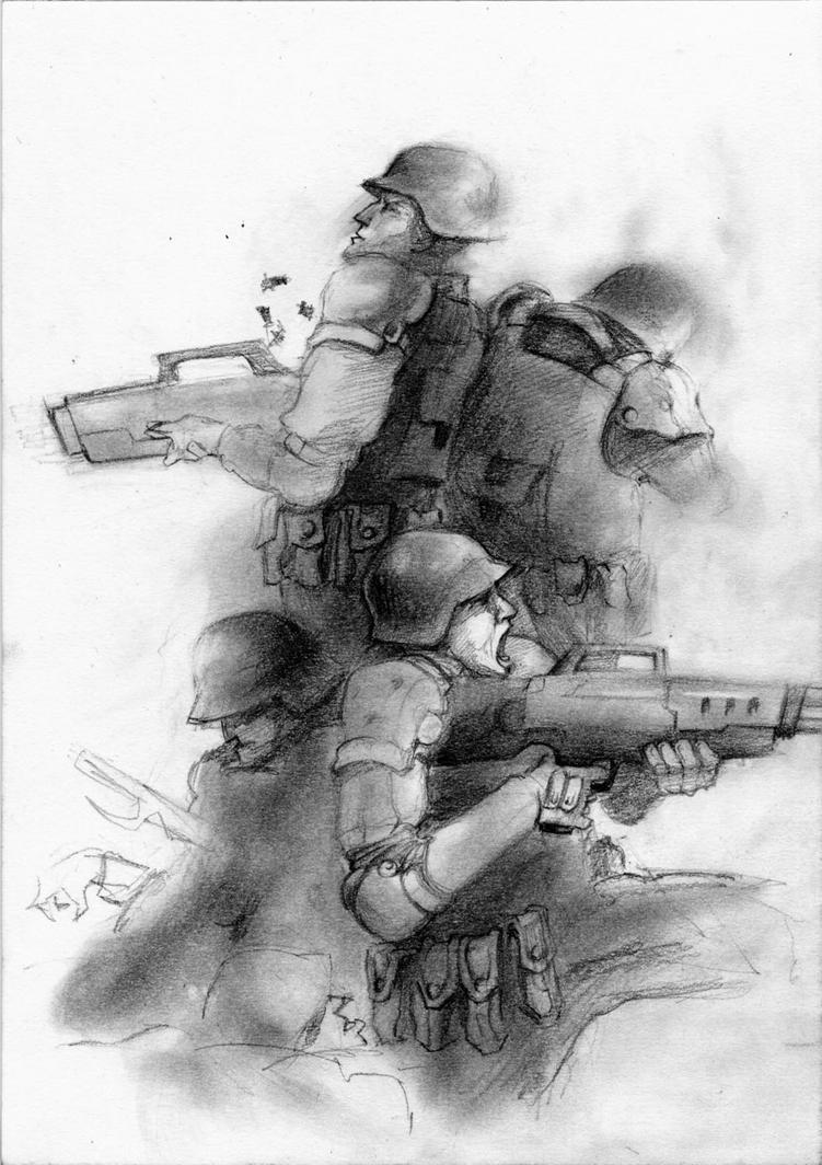sketchbook page 3 by chavdar-tn