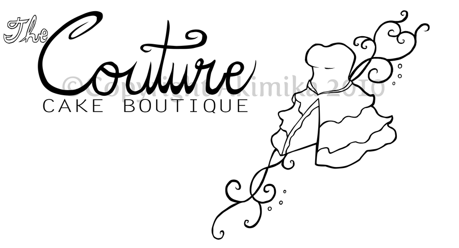 Boutique Cake Art Melbourne Vic