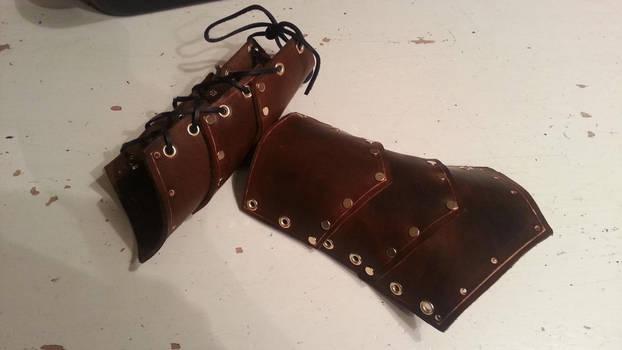 Costume Bracers
