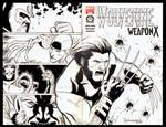 Hero Initiative Wolverine Cove