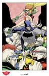Dark Knight Print