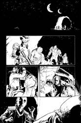 COPPERHEAD #6 page 19 by scottygod