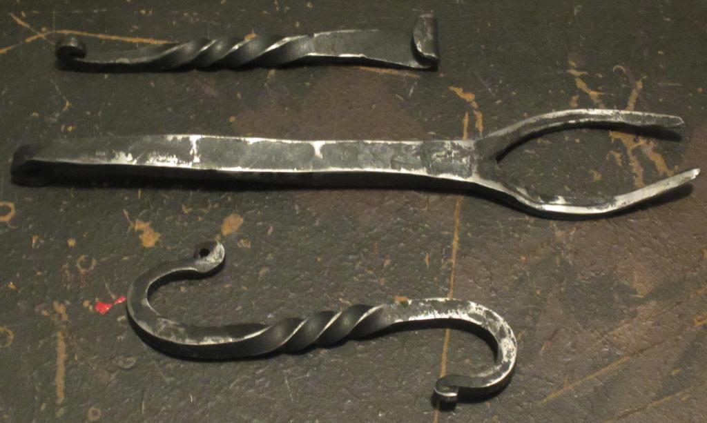 Blacksmith work by starbuckwhalerider