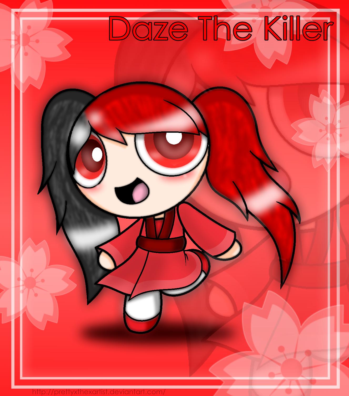 Rq daze the killer kimono by prettyxthexartist on deviantart