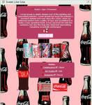F2U | Sweet Like Cola by Madfly-Gadfly
