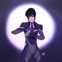 Keith by emleedomo