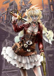 Arthernia steampunk1 (My OC)