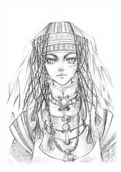 12chinese girl
