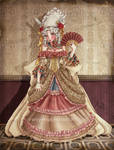 Madame Serenite