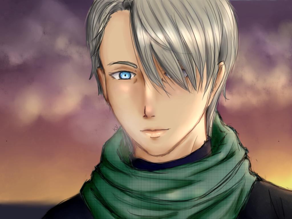 Viktor by Kveria
