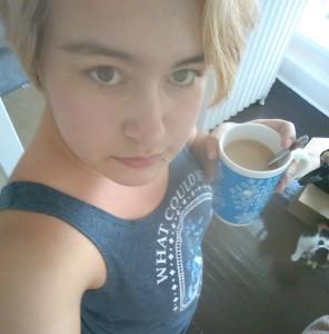 Kveria's Profile Picture