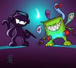 Monstercat vs. Feed Me