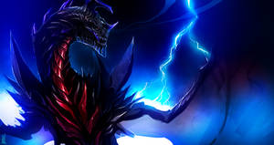 Kaiju Combat - Kyotita by TheRisingSoul