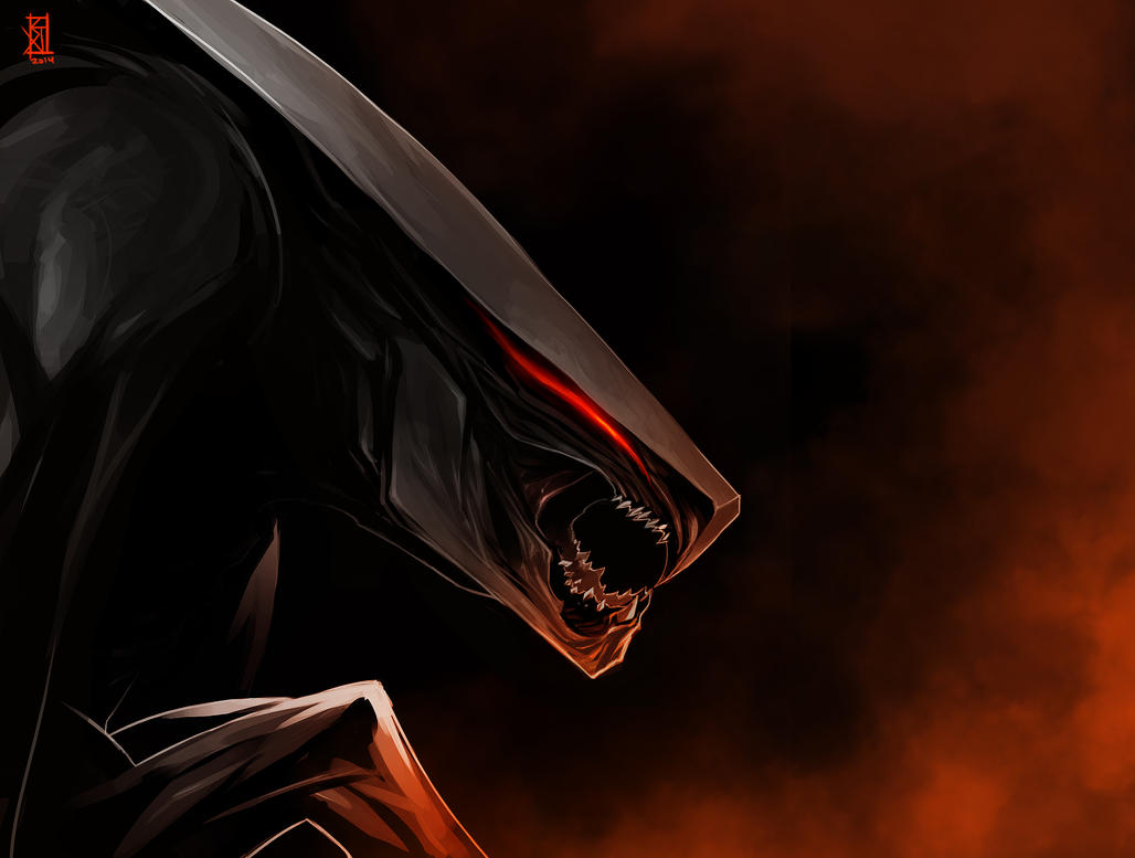 MUTO by TheRisingSoul on DeviantArt