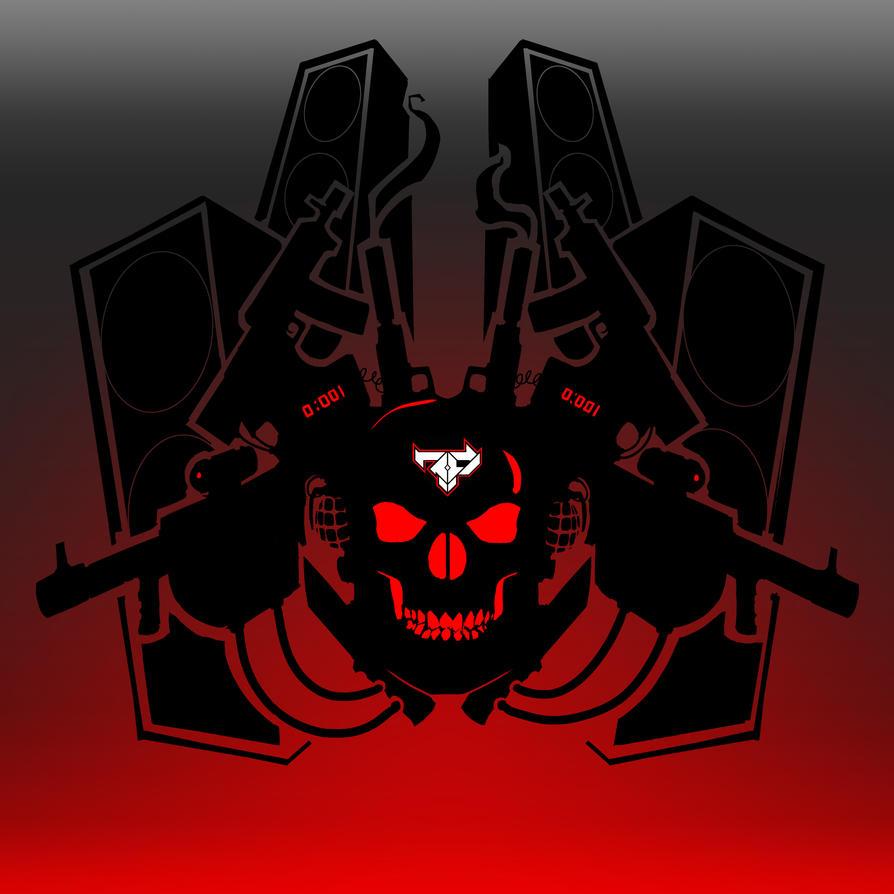 Firepower Emblem by TheRisingSoul
