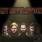 'My Revelation' cover art [OUT NOW]