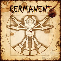 'Permanent' Cover Art