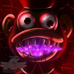 Dark Deception Cover Art