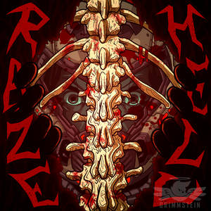 Raze Hell Cover Art