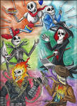 Awesome Skeletons