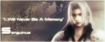 Sephiroth Forum Sig by Roxashe