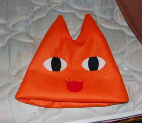Chiyo's Father hat by keitaroj