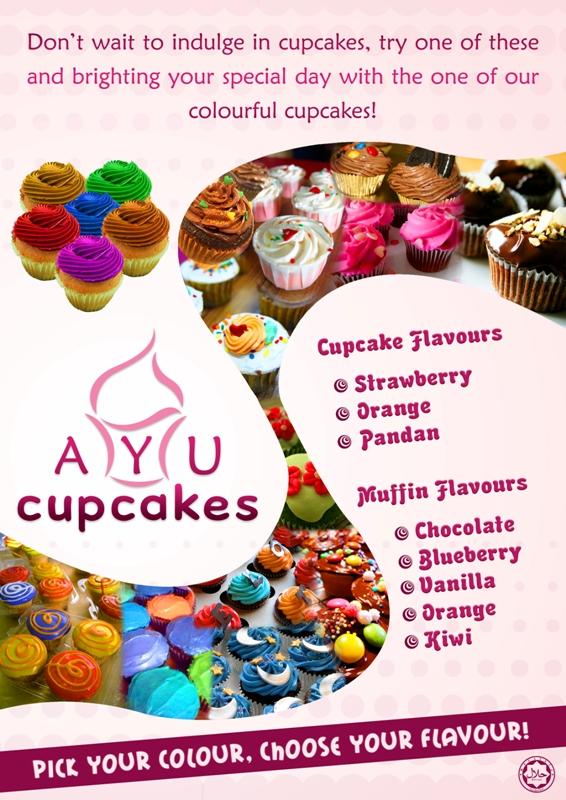 cupcake flyerCupcakes Flyers Flyer Cake Ideas and Designs 9fX4UARv