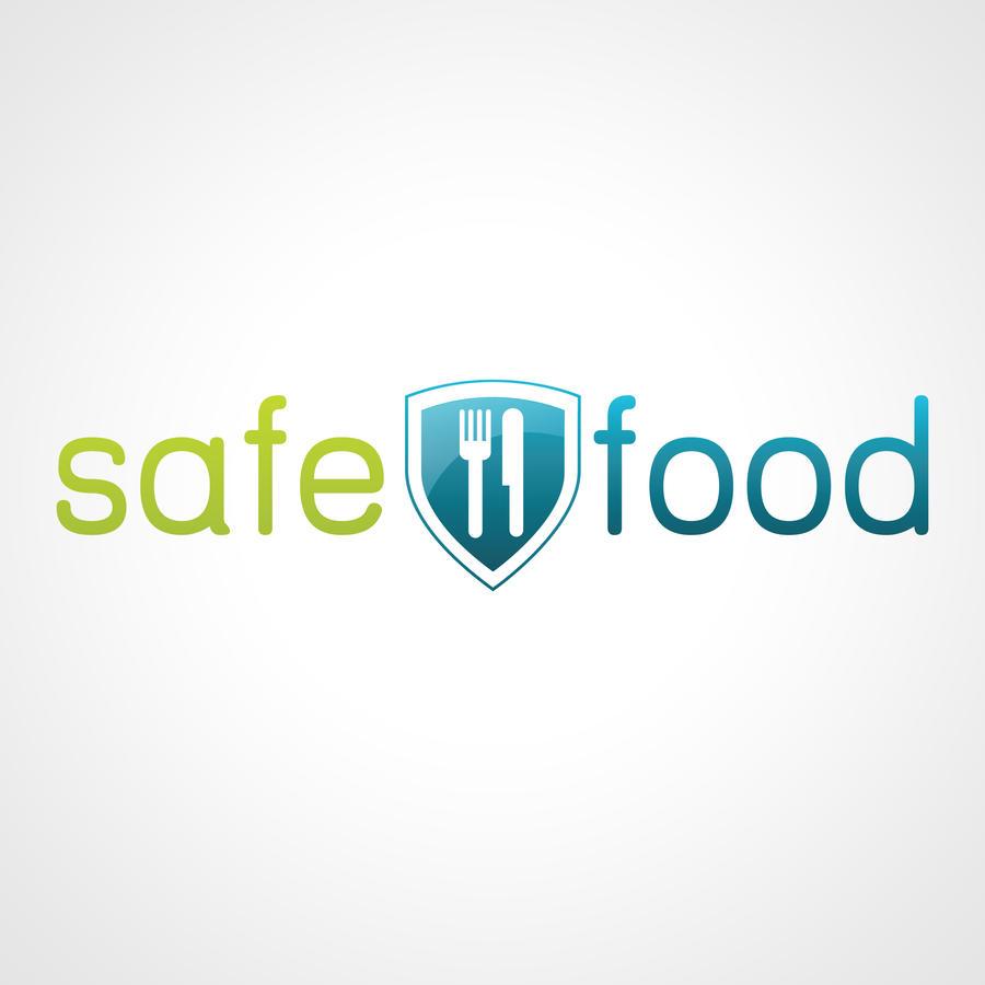 safe food logo by snitch88 on deviantart