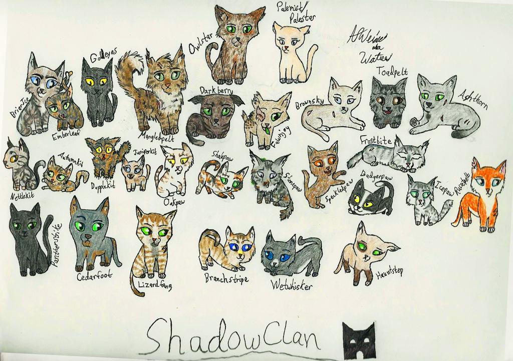 Bad Cat Names