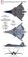 YFA-25 Vampire