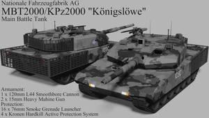 KPz2000 Konigslowe