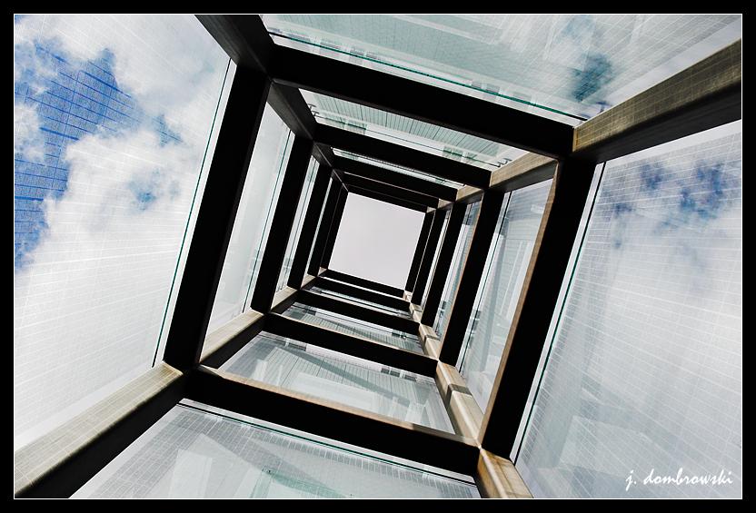 Cosmic Window by clarinetJWD