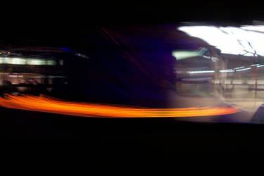 Light of the Bus by iia02dennisg