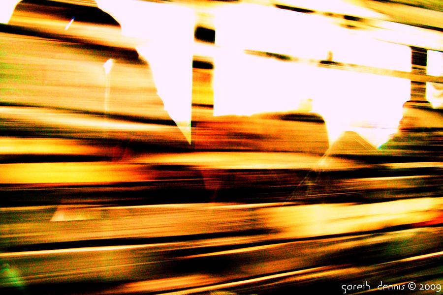 Passed the Window by iia02dennisg