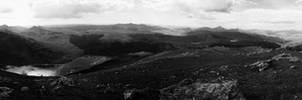 Ben Vorlich, Argyllshire