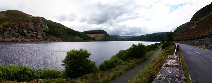 Elan Valley, Mid Wales