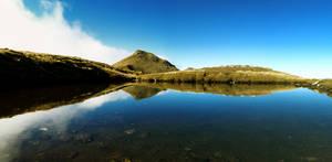 Stob Binnein, Stirlingshire by iia02dennisg
