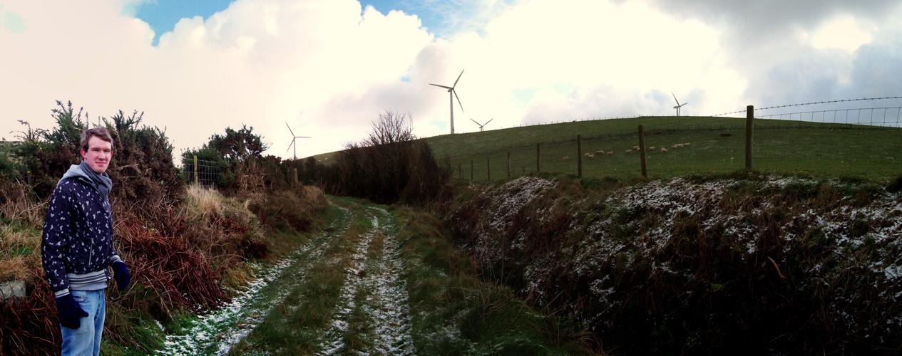 Bwlch y Dwyallt, Mid Wales by iia02dennisg
