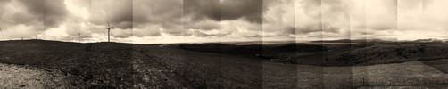 Vale of Borth, Mid Wales by iia02dennisg