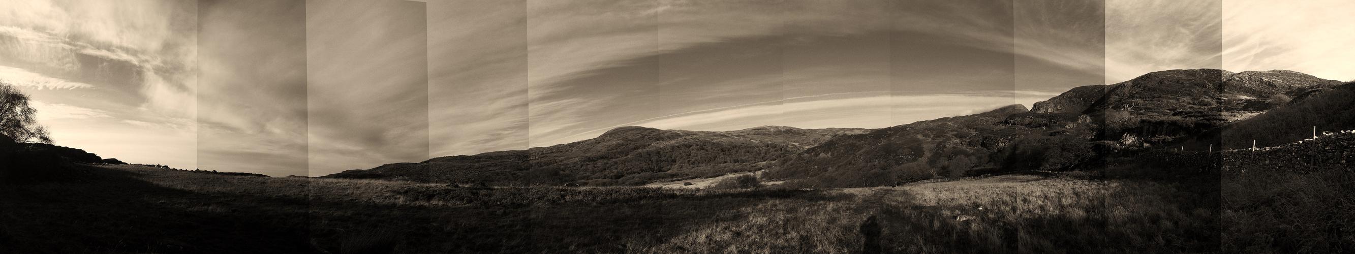 Carreg Fawr, West Wales by iia02dennisg
