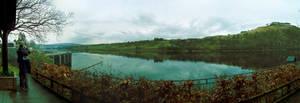 Loch Awe, Argyllshire