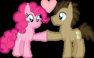 My Little Pairing by HeartinaRosebud