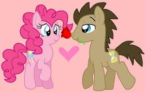 Pinkie Whoof by HeartinaRosebud