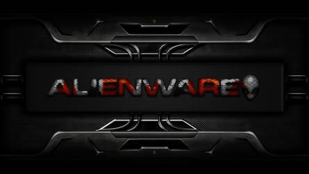 WALLPAPER ALIENWARE by Alienware Asus by FAFA116