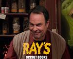 Rays Occult Books
