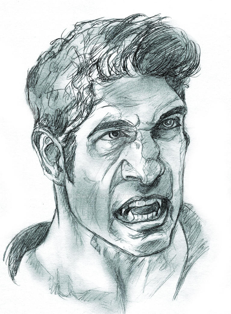 Tyler Posey Teen Wolf 2013a By Briantyson On Deviantart