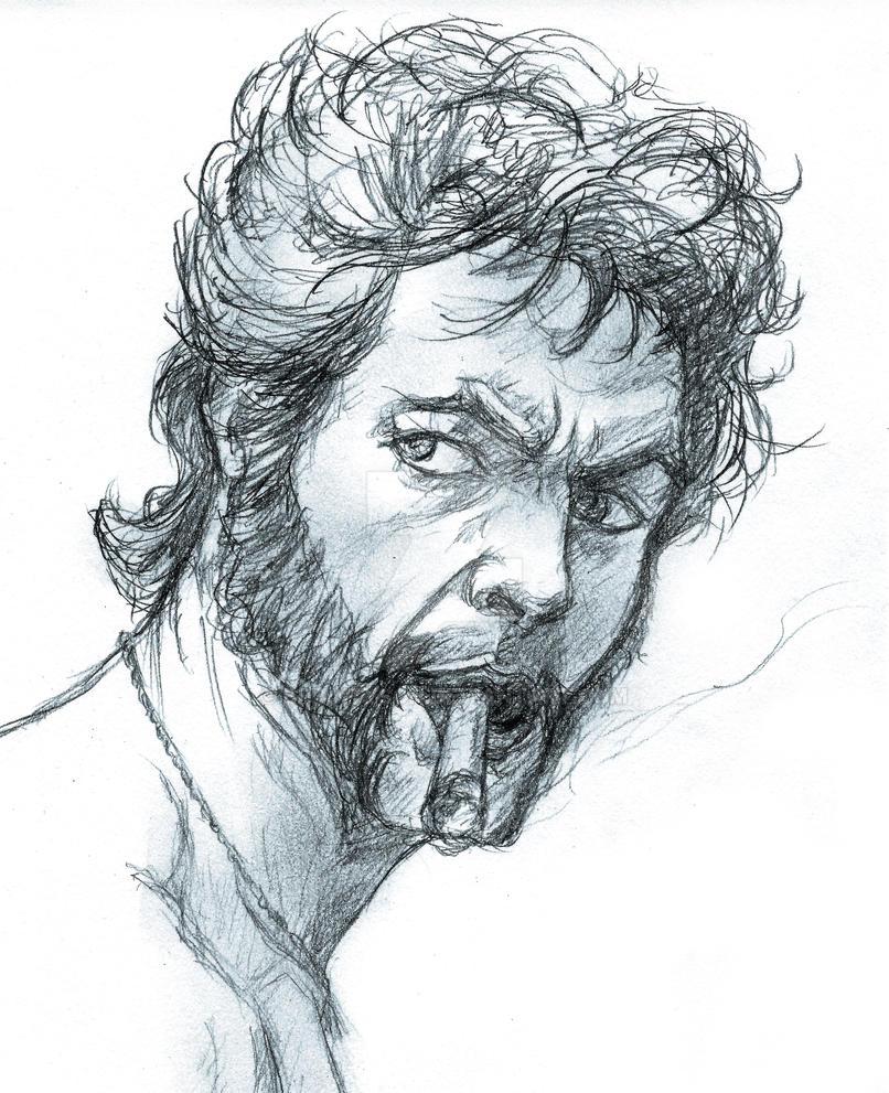 Wolverine 2013 2a by BrianTyson